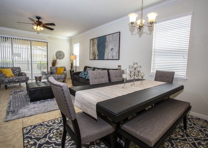 6bd, pool, Windsor at Westside, close to Disney #25