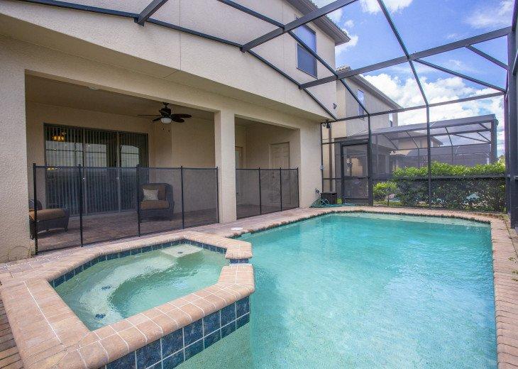 6bd, pool, Windsor at Westside, close to Disney #70