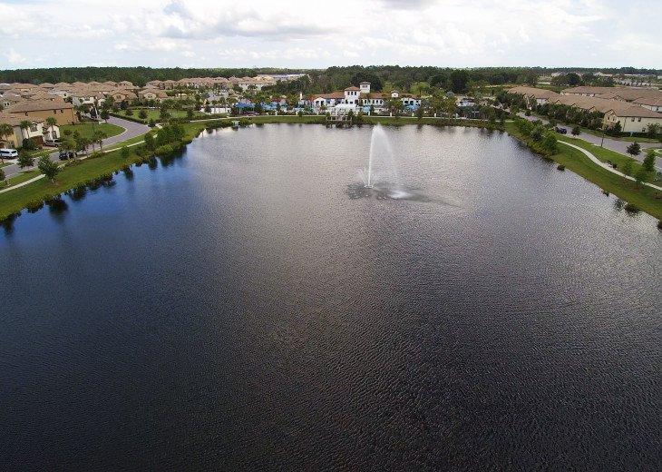 6bd, pool, Windsor at Westside, close to Disney #13
