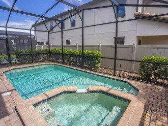 6bd, pool, Windsor at Westside, close to Disney #1