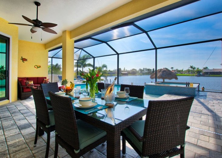 Intervillas Florida - Villa Solaris at the lake #14