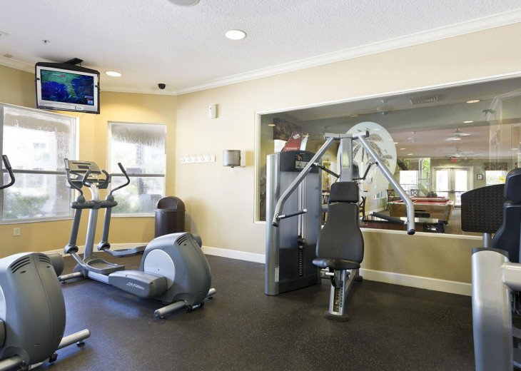 ❤️*Newly Renovated* Luxury 6BR Windsor Hills Pool Villa, 2 miles to Disney #49