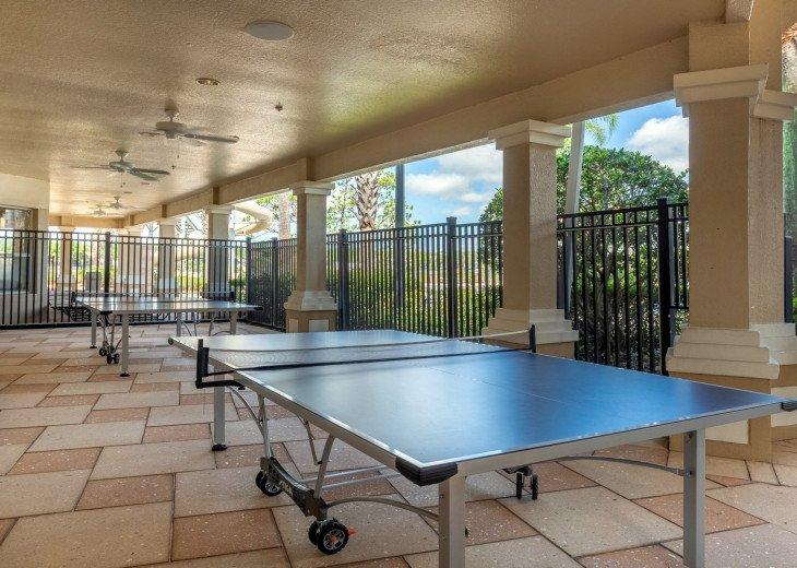 ❤️*Newly Renovated* Luxury 6BR Windsor Hills Pool Villa, 2 miles to Disney #63
