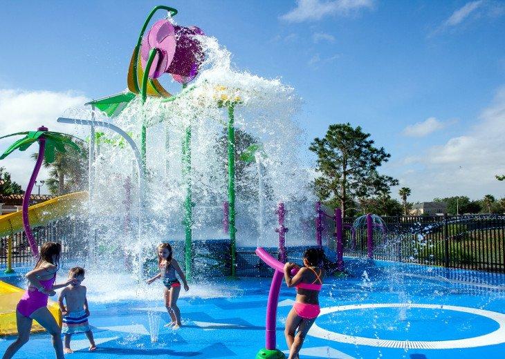 ❤️*Newly Renovated* Luxury 6BR Windsor Hills Pool Villa, 2 miles to Disney #36