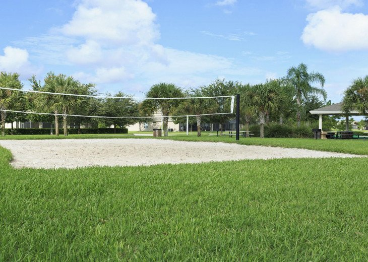 ❤️*Newly Renovated* Luxury 6BR Windsor Hills Pool Villa, 2 miles to Disney #54