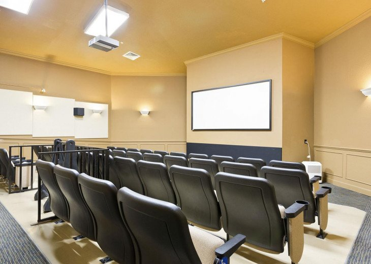 ❤️*Newly Renovated* Luxury 6BR Windsor Hills Pool Villa, 2 miles to Disney #50
