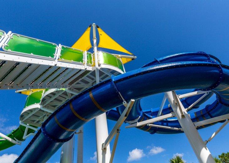 ❤️*Newly Renovated* Luxury 6BR Windsor Hills Pool Villa, 2 miles to Disney #39