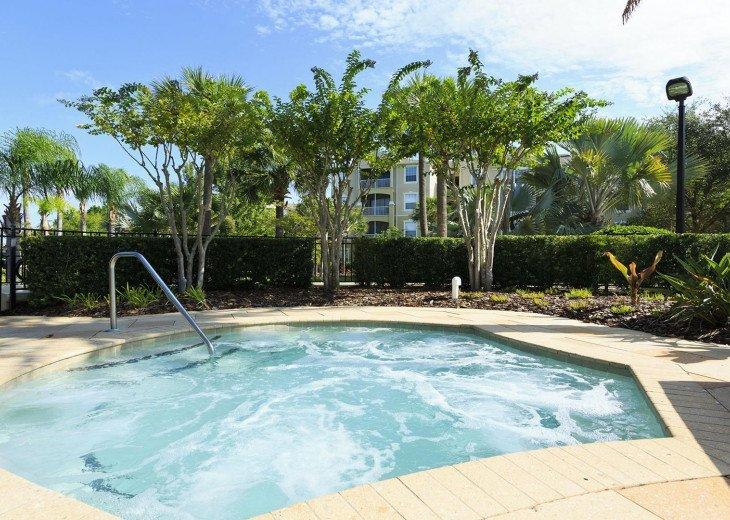 ❤️*Newly Renovated* Luxury 6BR Windsor Hills Pool Villa, 2 miles to Disney #58