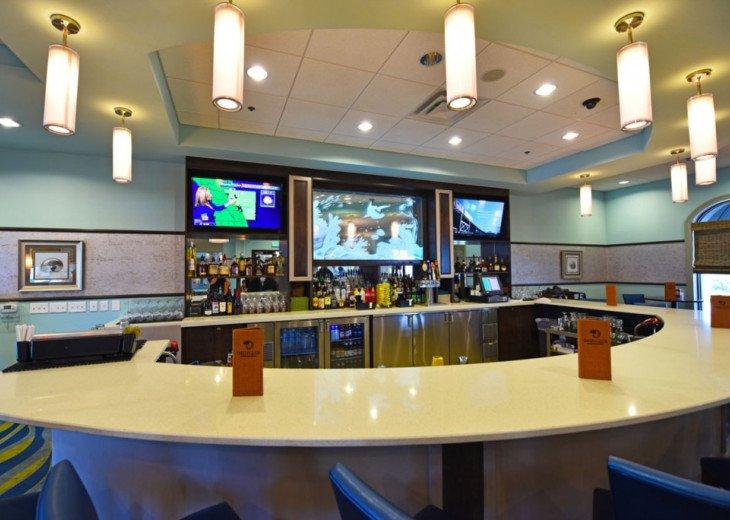 5BD 5BA Champions Gate. Games Room. Private Pool Spa. TV Loft. #46