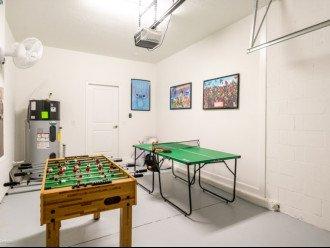 5BD 5BA Champions Gate. Games Room. Private Pool Spa. TV Loft. #1