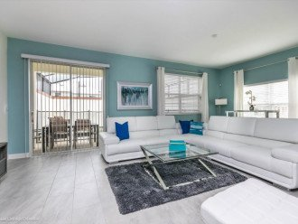 5BD 4BA Town Home Champions Gate. Private Pool. Stylish and Great Value #1