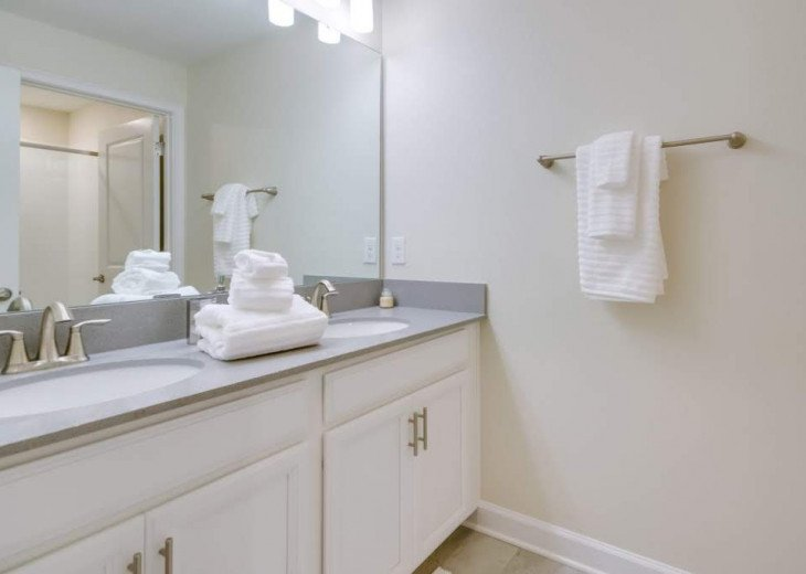 Beautiful 4BD 3BA Town Home Champions Gate. Private Pool. Very Affordable Luxury #17