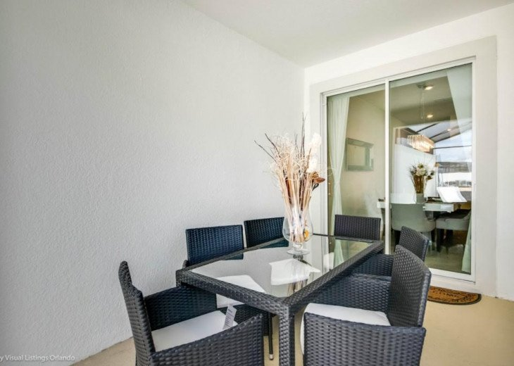 Beautiful 4BD 3BA Town Home Champions Gate. Private Pool. Very Affordable Luxury #24