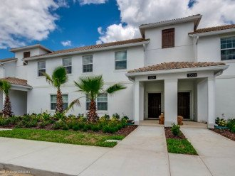 Beautiful 4BD 3BA Town Home Champions Gate. Private Pool. Very Affordable Luxury #1