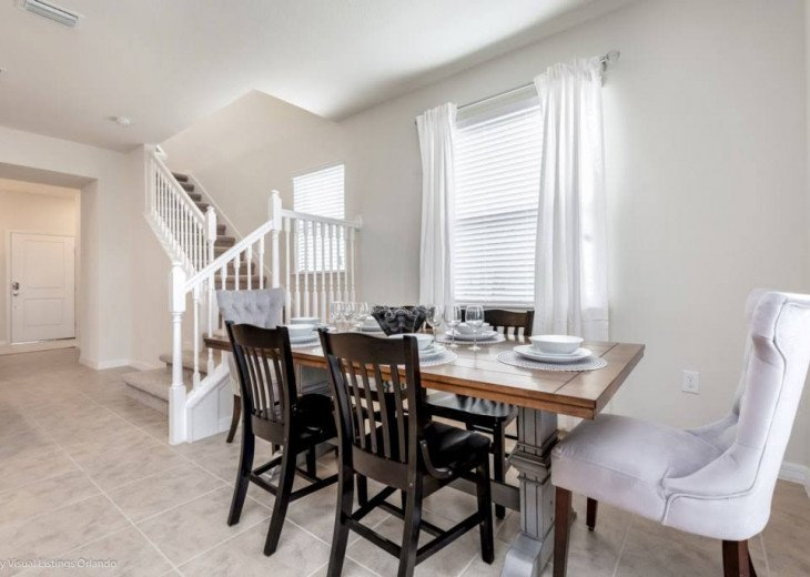 Stunning Affordable 5BD 5BA Town Home Solterra. Private Pool Star Wars TV Loft. #13