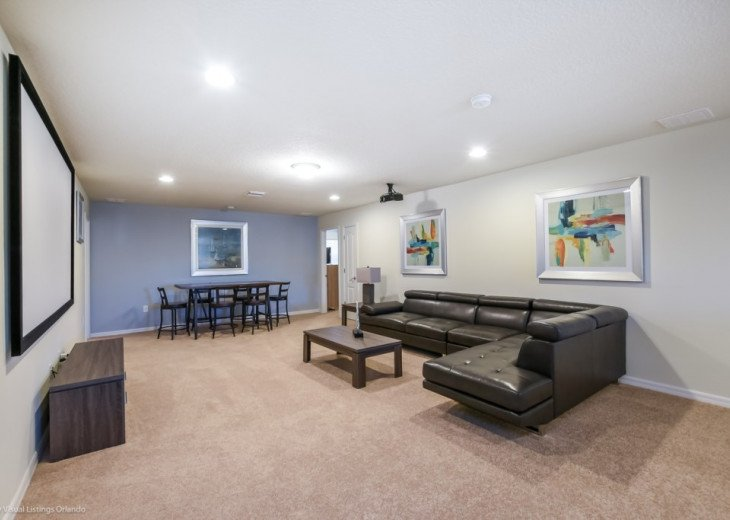 Beautiful 8BD 5BA Windsor at Westside. Private Pool/Spa. Games Room. Cinema Loft #21