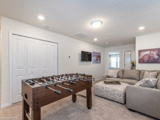 Modern 5BD 4.5BA Solterra Private Pool Games Room Free use of Resort Facilities #1
