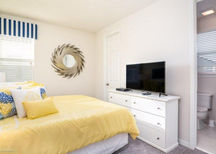 Modern 6BD 5BA Pool and Spa Free use of Solara Resort Facilities #19