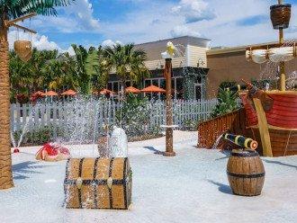 Modern 5BD 4BA Town House Festival Resort Private Pool #1