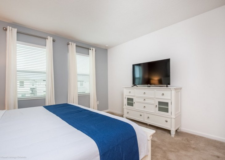 Modern 10BD 8BA Sonoma. Pool/Spa. Cinema Room. Free use of Resort Facilities. #50