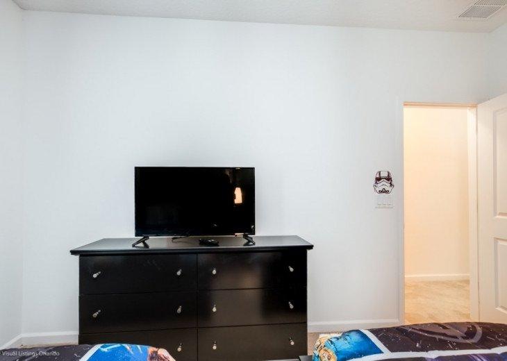 Modern 10BD 8BA Sonoma. Pool/Spa. Cinema Room. Free use of Resort Facilities. #40