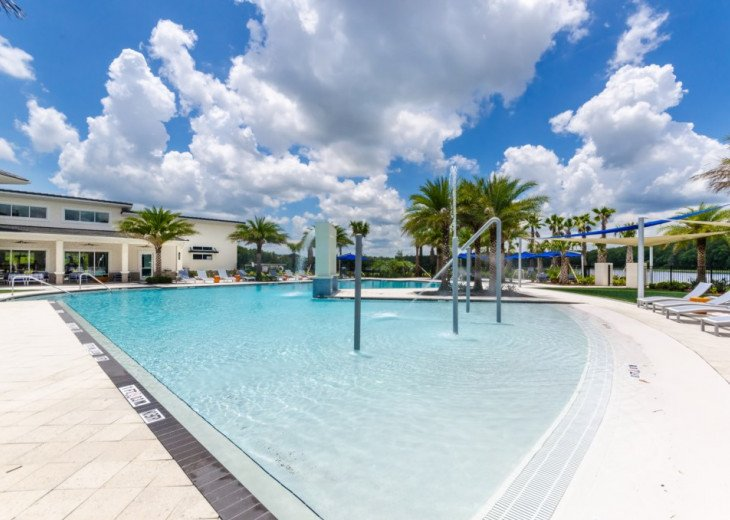 Modern 10BD 8BA Sonoma. Pool/Spa. Cinema Room. Free use of Resort Facilities. #67