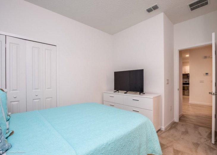 Modern 10BD 8BA Sonoma. Pool/Spa. Cinema Room. Free use of Resort Facilities. #25