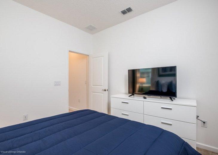 Modern 10BD 8BA Sonoma. Pool/Spa. Cinema Room. Free use of Resort Facilities. #39
