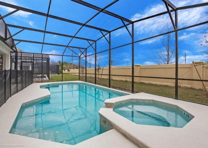 Modern 10BD 8BA Sonoma. Pool/Spa. Cinema Room. Free use of Resort Facilities. #51