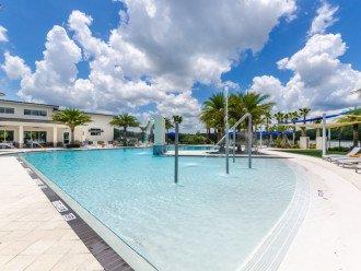 Modern 10BD 8BA Sonoma. Pool/Spa. Cinema Room. Free use of Resort Facilities. #1