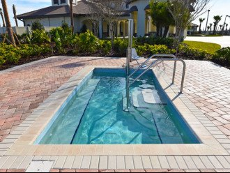 Stylish 4BD 3BA Town Home. Pool. Free use of Champions Gate Resort Facilities #1