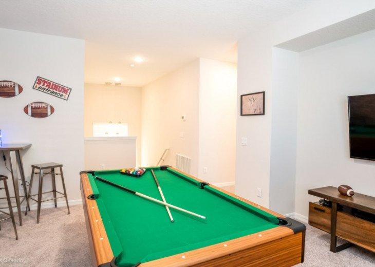 Designer 4BD 3.5BA Solara Pool/Spa Games Room Free use of Resort Facilities #15