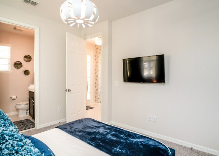 Designer 4BD 3.5BA Solara Pool/Spa Games Room Free use of Resort Facilities #12