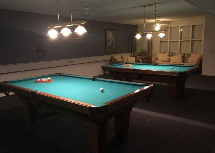 Two Heated Pools! Clearwater/ St. Pete Area Bargain! #30