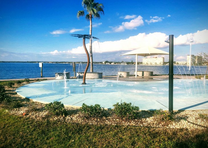 Two Heated Pools! Clearwater/ St. Pete Area Bargain! #60