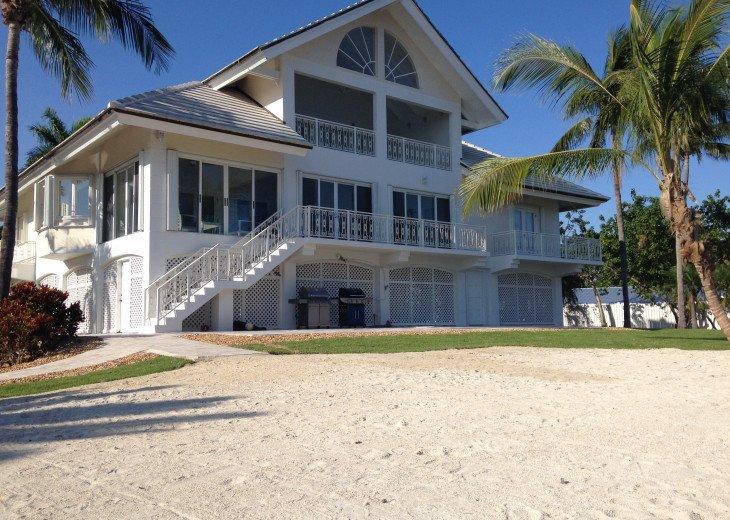 Luxury Florida Keys Estate #4