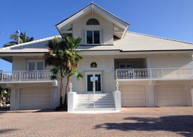 Luxury Florida Keys Estate #2