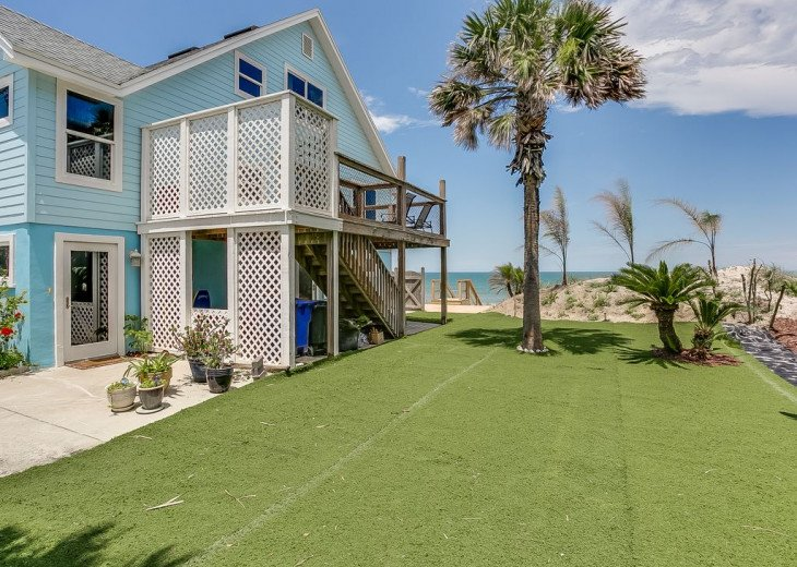 """Seaside Sanctuary"" is the tranquil, oceanfront getaway that you're looking for. #22"