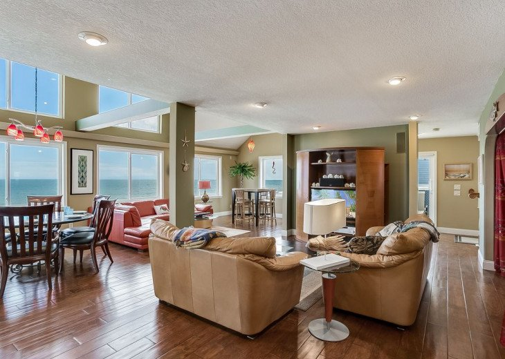"""Seaside Sanctuary"" is the tranquil, oceanfront getaway that you're looking for. #10"