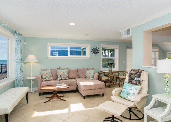 """Seaside Sanctuary"" is the tranquil, oceanfront getaway that you're looking for. #20"