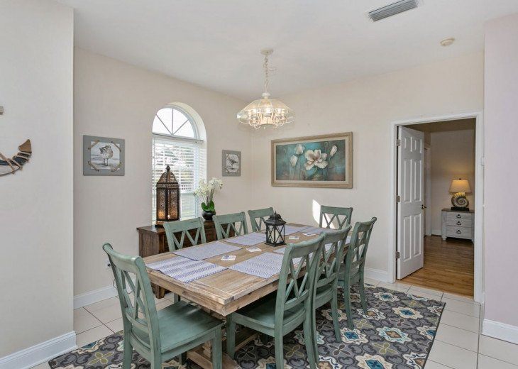 Great beach house, room for 10, ping pong table, sun room, easy access to beach! #5