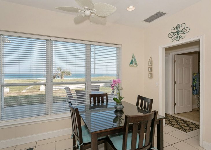 Great beach house, room for 10, ping pong table, sun room, easy access to beach! #8