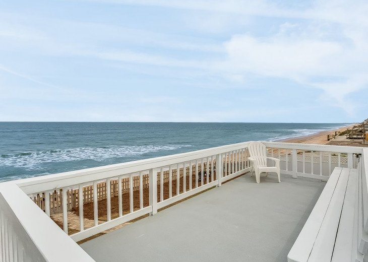 Budget friendly, casual beach house, close to St. Augustine. Pet friendly. #15