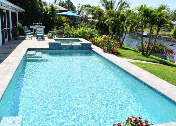 Villa Island Breeze with Pool and Whirlpool #5