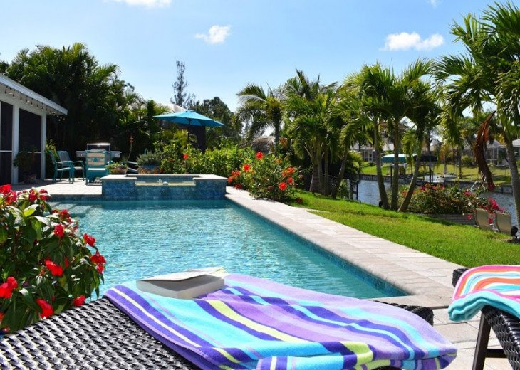 Villa Island Breeze with Pool and Whirlpool #4