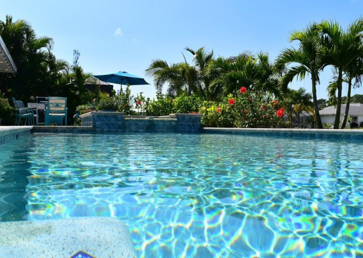 Villa Island Breeze with Pool and Whirlpool #8