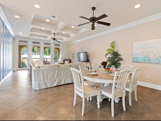 Luxury Home - Private Pool and Beach - Pool Table - Easy 3 minute walk to beach #1