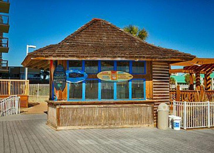 Pelican Beach Resort Unit #813 #14