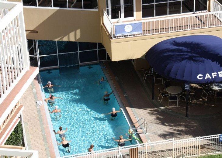Pelican Beach Resort Unit #813 #18