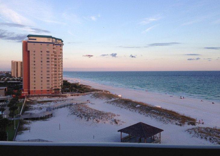 Pelican Beach Resort Unit #813 #13